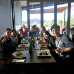 Huhu Cafe, Waitomo