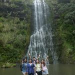 Karekare Falls, Karekare